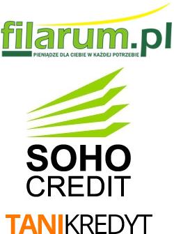 Soho Credit, Filarum i Tani Kredyt