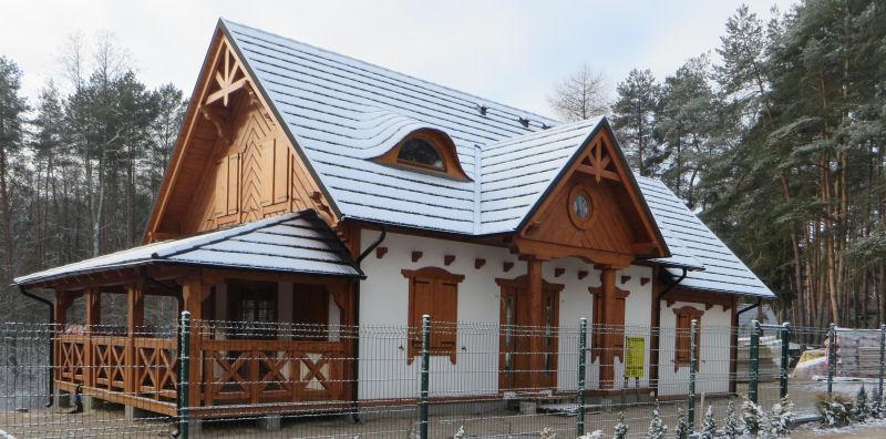 Budowa domu za kredyt hipoteczny