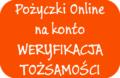 Pożyczki online na konto – w jaki sposób potwierdza się tożsamość