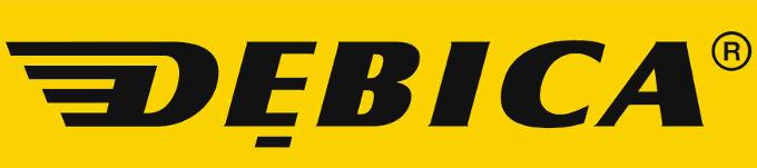 Logo Dębica