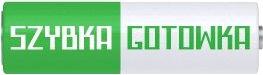 Logo Szybka Gotówka