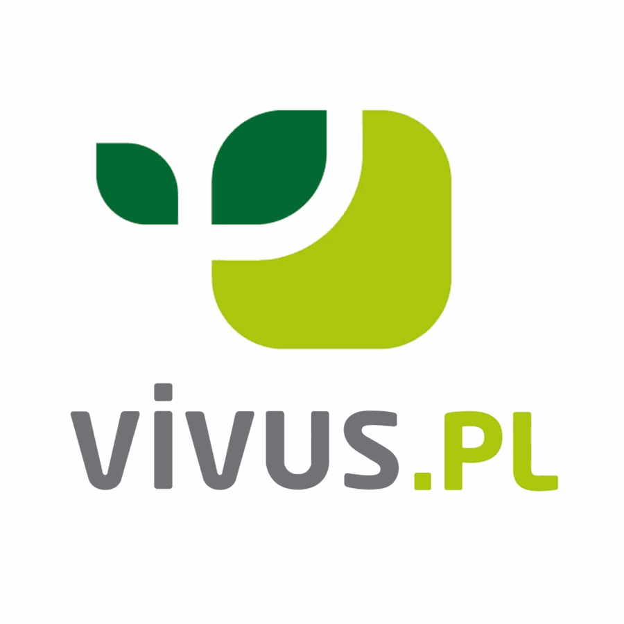 Vivus - logo firmy