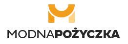 Logo Modna Pożyczka
