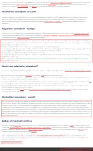 Pożyczki Ranking - tekst pod rankingiem chwilówek bez zaświadczeń