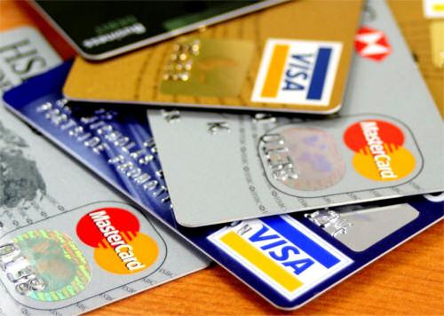 Visa czy MasterCard