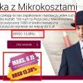 6zł + dowód = kredyt online na dowód w Alior Bank? I to jeszcze bez zaświadczeń? Hm…