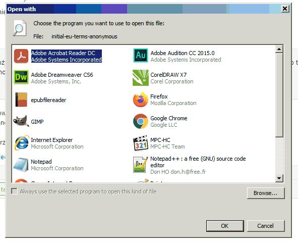 Jak otworzyć formularz informacyjny Hapi Pożyczki