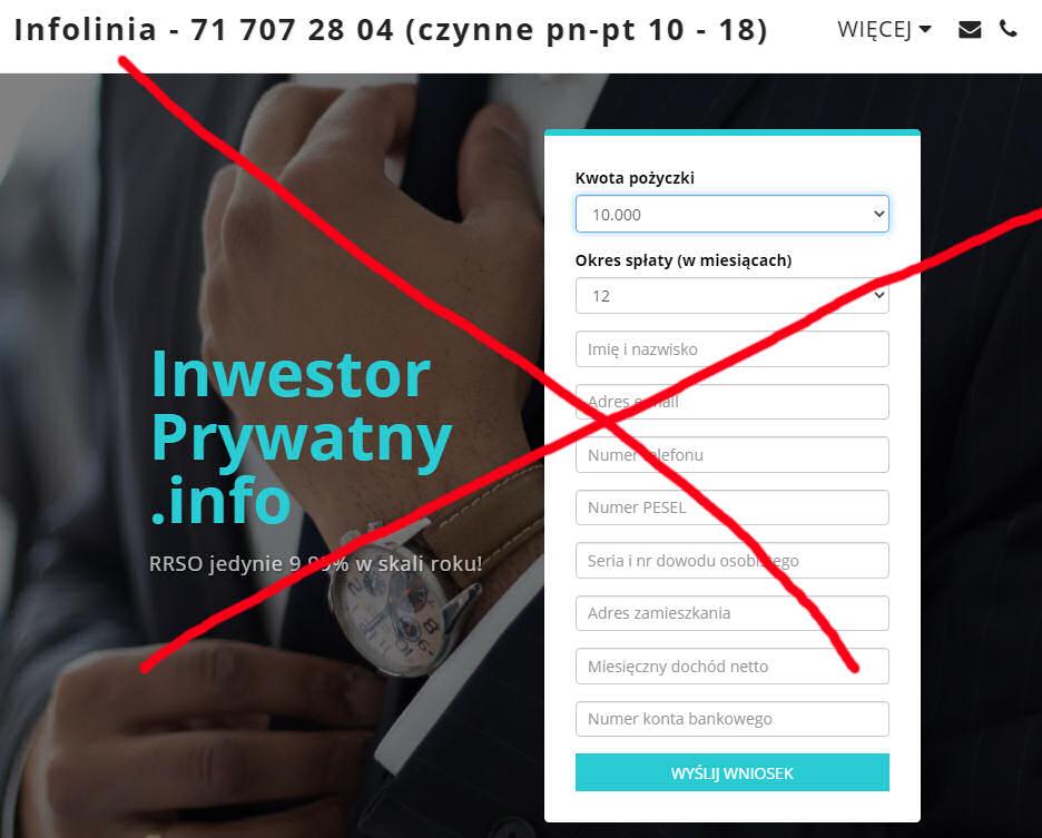 inwestorprywatny.info