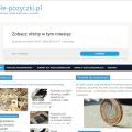 """Uwaga na """"udziele-pozyczki.pl"""" pożyczki prywatne od zaraz"""