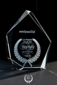 Nagroda Blog Roku Loan Magazine Awards
